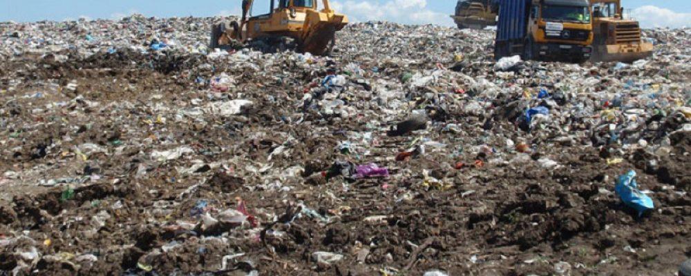 3 849 202,20 лв. за нова площадка за депониране на твърди битови отпадъци