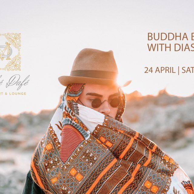 Buddha Bar Night with Diass /Dj Set/